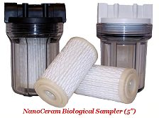argonide corp. nano filter material
