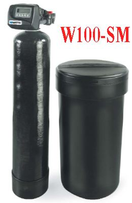 Home Water Softener Systems Fleck Water Softener