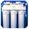 5 Stage RO Water System - Gold