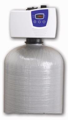 Fleck 7000 Backwashing Carbon Filter | Fleck 7000 water filter